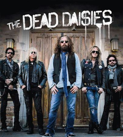 The Dead Daisies Discography