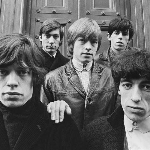 فول آلبوم The Rolling Stones