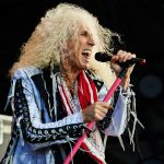 Twisted Sister Discography