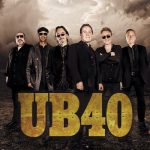 UB40 Discography