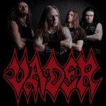 Vader Discography