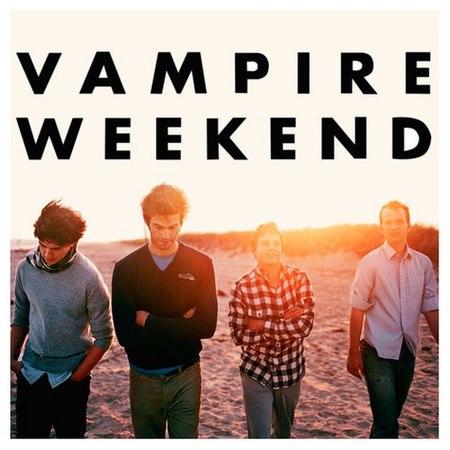 Vampire Weekend Discography