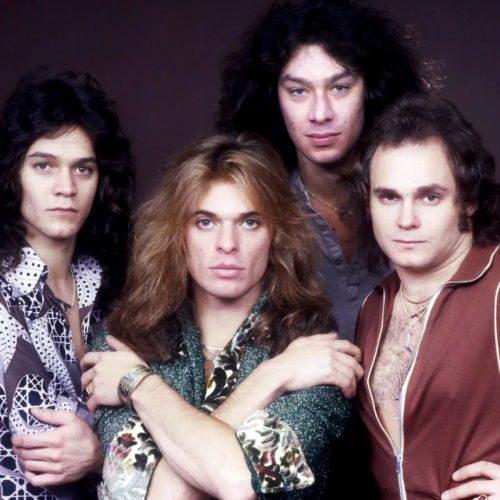 فول آلبوم Van Halen