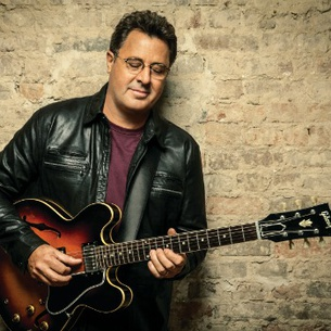 Vince Gill Discography
