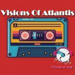 Visions Of Atlantis Discography