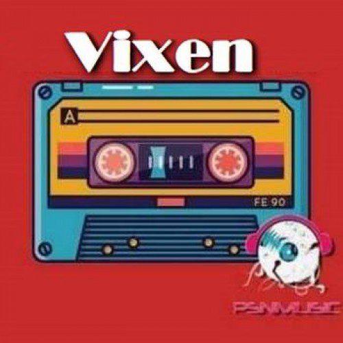 Vixen Discography