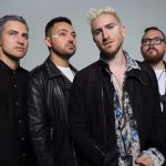 WALK THE MOON Discography