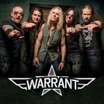 Warrant Discography