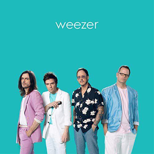 Weezer Discography