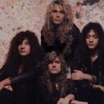 White Lion Discography
