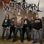 Whitechapel Discography