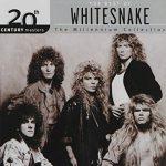 Whitesnake Discography