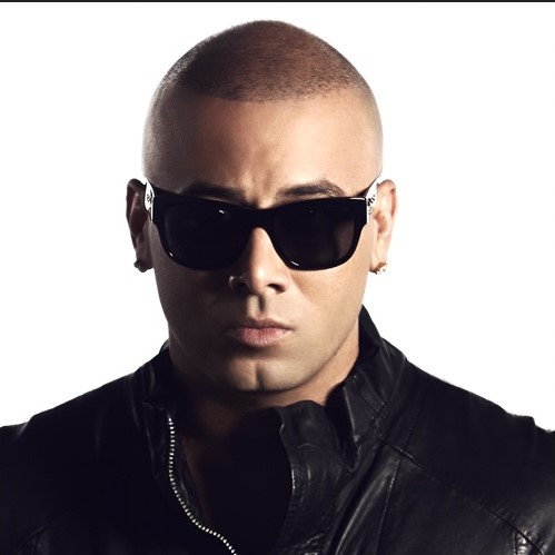 Wisin Discography