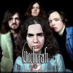Witchcraft Discography