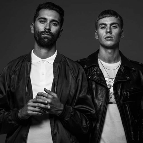Yellow Claw Discography
