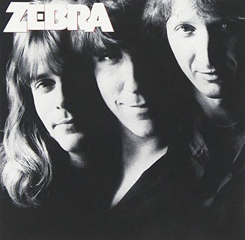 Zebra Discography