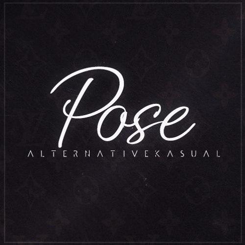 Alternative Kasual - Pose