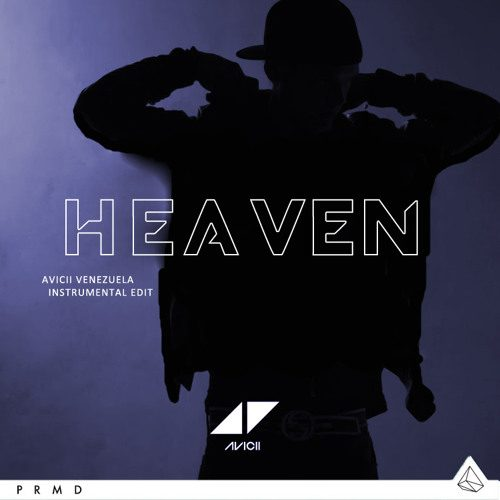 Avicii feat. Chris Martin - Heaven