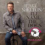 Blake Shelton - I ll Name The Dogs