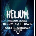 David Guetta & Afrojack - Helium