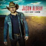 Jason Aldean - In Case You Don't Remember