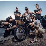 The Color Morale Discography