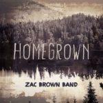 Zac Brown Band - Homegrown