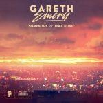 Gareth Emery - Somebody