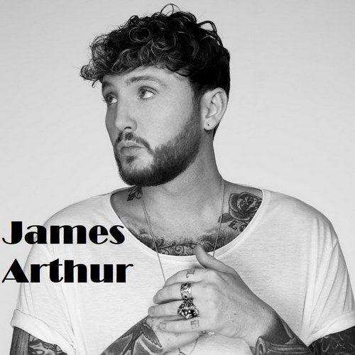 James Arthur Discography