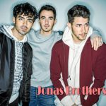 فول آلبوم Jonas Brothers