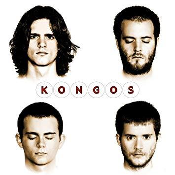 فول آلبوم Kongos