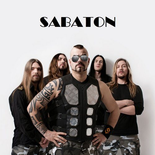 Sabaton Discography