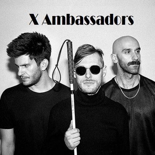 فول آلبوم X Ambassadors