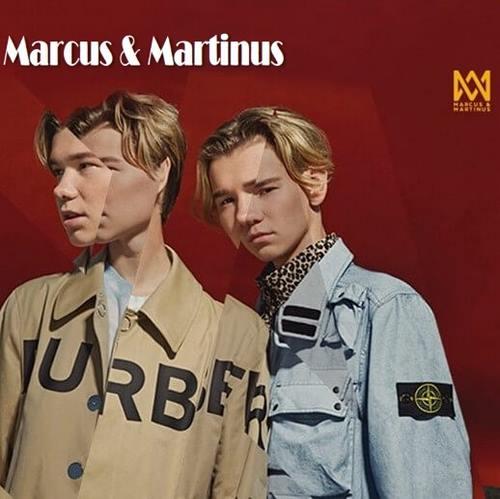 فول آلبوم Marcus & Martinus