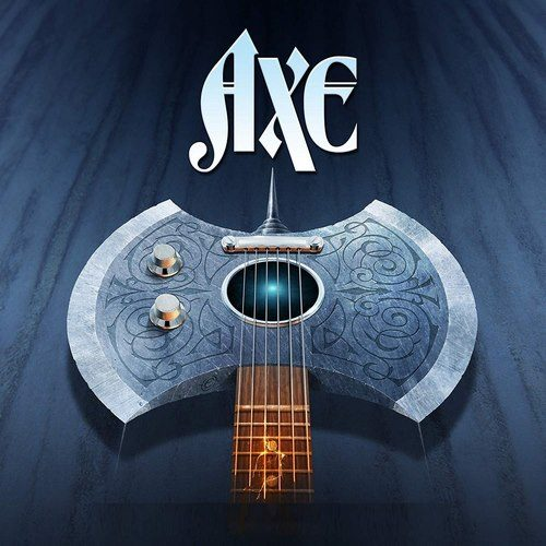 Axe Discography