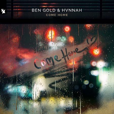 Ben Gold - Come Home