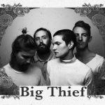 فول آلبوم Big Thief