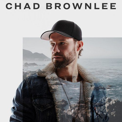Chad Brownlee Discography