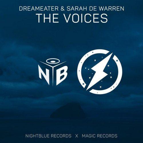 Dreameater & Sarah de Warren - The Voices