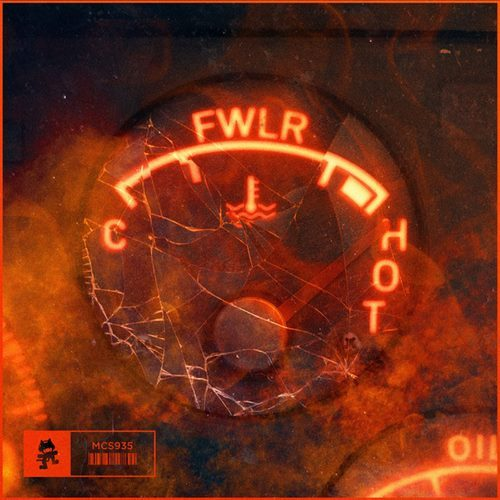 FWLR - Hot (feat. Dyl) [Vip]
