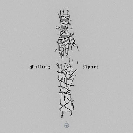 Hahlweg - Falling Apart