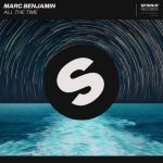 Marc Benjamin - All The Time