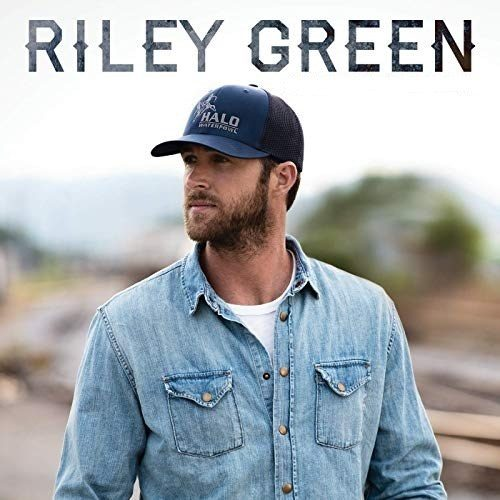 Riley Green Discography