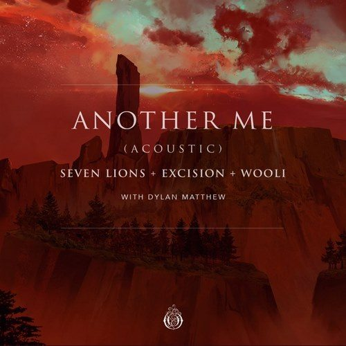 Seven Lions, Excision & Wooli - Another Me