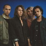 Mystery Jets Discography