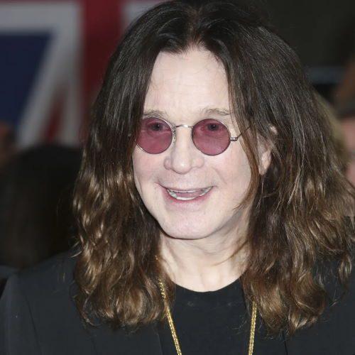 فول آلبوم Ozzy Osbourne