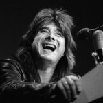 Steve Perry Discography