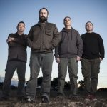 Clutch Discography