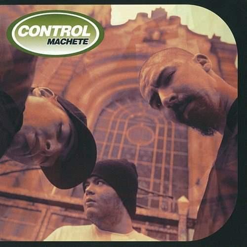 Control Machete Discography