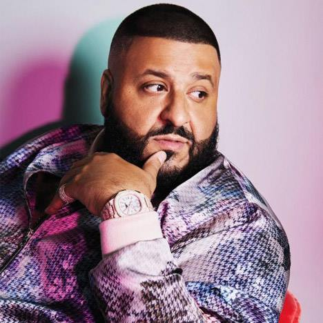 DJ Khaled Discography